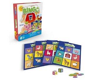Jogo Bingo - Hasbro
