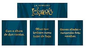 O ICKABOG - Rocco