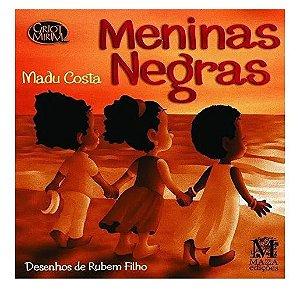 Meninas negras - Madu Costa