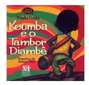 Koumba e o tambor diambê