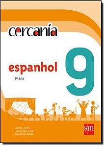 Cercanía 9º ano + CD ed. 2012