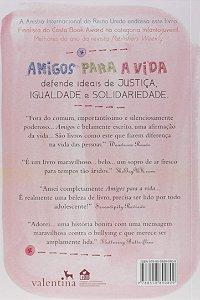 Amigos Para a Vida - Andrew Norris