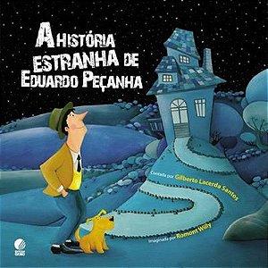 A história estranha de Eduardo Peçanha