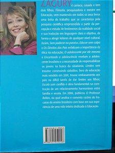 Sem padecer no paraíso: em defesa dos pais ou sobre a tirania dos filhos - Tania Zagury