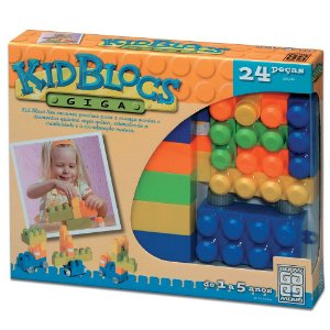 Kid Blocs Giga