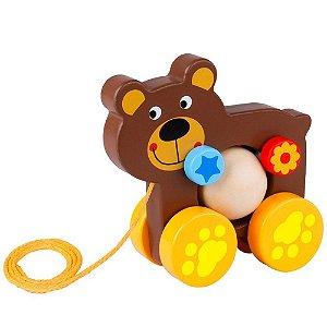 Urso de puxar