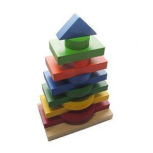 Torre Multiformas - Carimbras