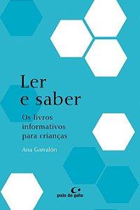 Ler e saber: os livros informativos para crianças
