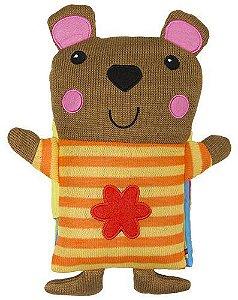 Meu livro animado - O urso turso e sua turma