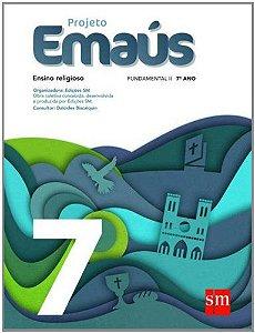 Projeto Emaús - 7º ano - 1º edição - 2013