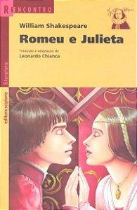 Romeu e Julieta (adaptação Leonardo Chianca)