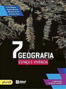 Geografia: Espaço e vivência 7º Ano
