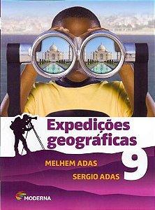 Expedições geográficas 9