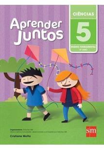 Aprender Juntos Ciências 5º ano (ed. 2016)