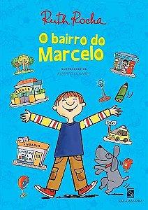 O bairro do Marcelo