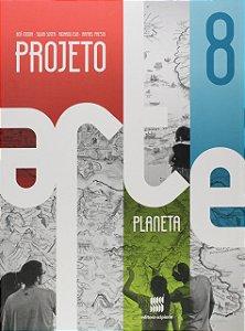 Projeto Arte: Corpo 8º ano
