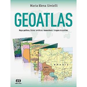 GEOATLAS (35ª EDIÇAO) - 35ªED.(2019)