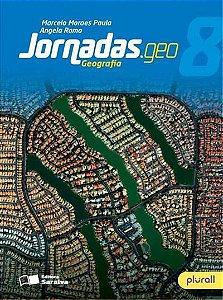 Jornadas.geo (Geografia) 8º ano