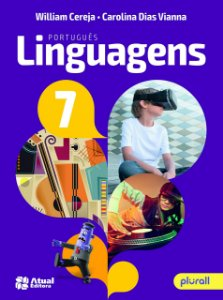 Português linguagens - 7º Ano [Paperback] Cereja, William and Cochar, Thereza