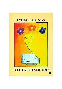O sofá estampado - Lygia Bojunga