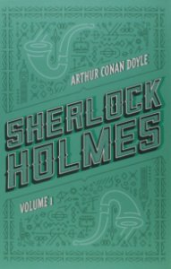 Box Sherlock Holmes: obra completa