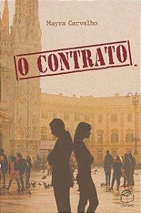 O contrato - Mayra Carvalho