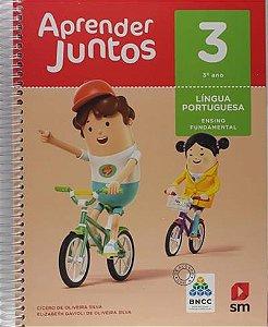 APRENDER JUNTOS PORTUGUES 3º ano - BNCC ED 2018