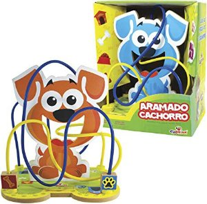 Aramado Cachorro 1 Peça - CIABRINK