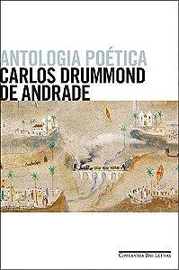 Antologia Poética: Carlos Drummond de Andrade