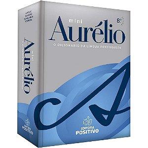 Mini dicionário Aurélio (8ª edição - 2010)