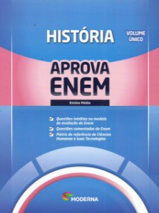 Aprova ENEM. História - Volume Único
