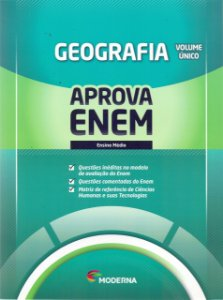 Aprova ENEM. Geografia - Volume Único
