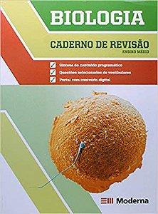 Caderno de Revisão - Biologia. Volume Único