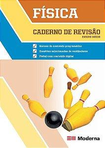 Caderno de Revisão. Física - Volume Único