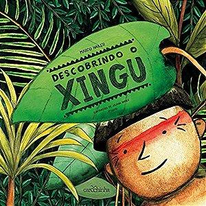Descobrindo o Xingu