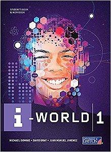 Inglês - I World 1 - 6º ano - Ed. 2018