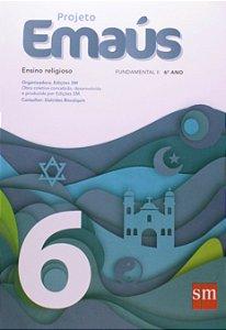 Projeto Emaús - 6º ano - 1º edição - 2013
