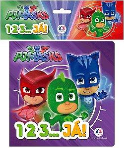 PJ Masks - 1 2 3... ja!