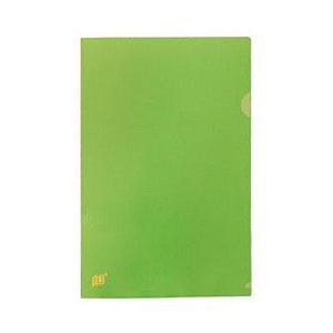 Pasta L A4 Yes - Verde