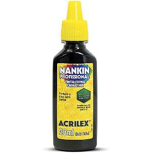 NANKIN 20ML ACRILEX