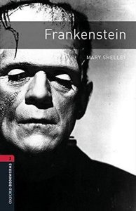 FRANKENSTEIN MP3 PACK (STAGE 3) - 3ªED.(2019)