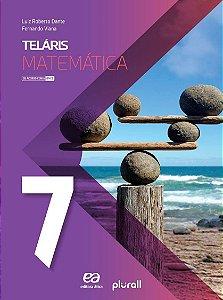 TELARIS: MATEMÁTICA - 7º ANO (3ª EDIÇAO BNCC) - 3ªED.(2019)