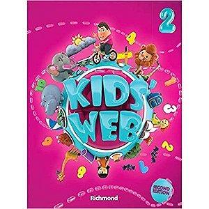 KIDS WEB 2 - 3a edição