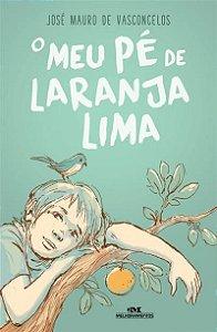 O MEU PE DE LARANJA LIMA - 4ªED.(2019)