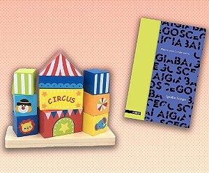 Kit 1 Mãe de Bebê - Dia das Mães