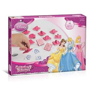 Carimbe e Brinque Princesas - Grow