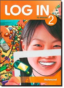 LOG IN TO ENGLISH 2 - STUDENT'S BOOK AND WORKBOOK - 2ªED.(2013)