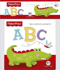 FISHER-PRICE - ALFABETO