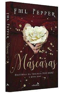 Máscaras - Editora Valentina