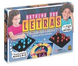JOGO BATALHA DAS LETRAS